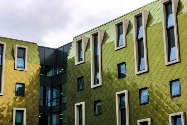 GREENBANK STUDENT ACCOMMODATION